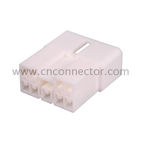 Auto 9 pin male wire harness connector - Buy 12P09110011 Product on Male Wire Harness Pin on