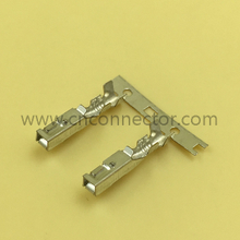 female automotive wire connector terminal