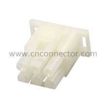 1-480704-0 6 Way male Sealed Splash Proof Mate N Lok Electrical Wiring Multi Connector