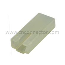 1 pin auto connector