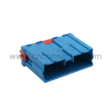 22 pin Manufacture of male female auto connector