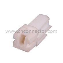 1 pin PBT electrical connectors for cars