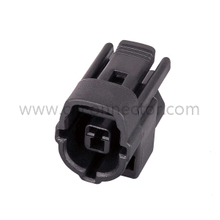 1 pin female car connector