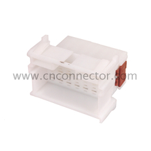 2-967630-1 male white 21 pin car connectors