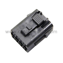 8 pin auto connector of female and male for car 7123-7780-40
