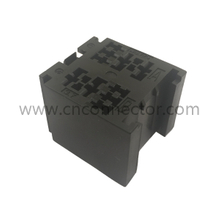 185402-2 10 way relay socket