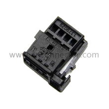 1379029-1 4 way female VW Audi connector housing plug